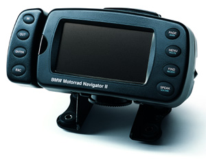 bmw motorrad navigator iii navigace pro motorku. Black Bedroom Furniture Sets. Home Design Ideas