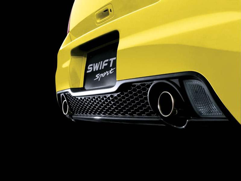 suzuki swift sport ostr mini s v konem 125 k. Black Bedroom Furniture Sets. Home Design Ideas