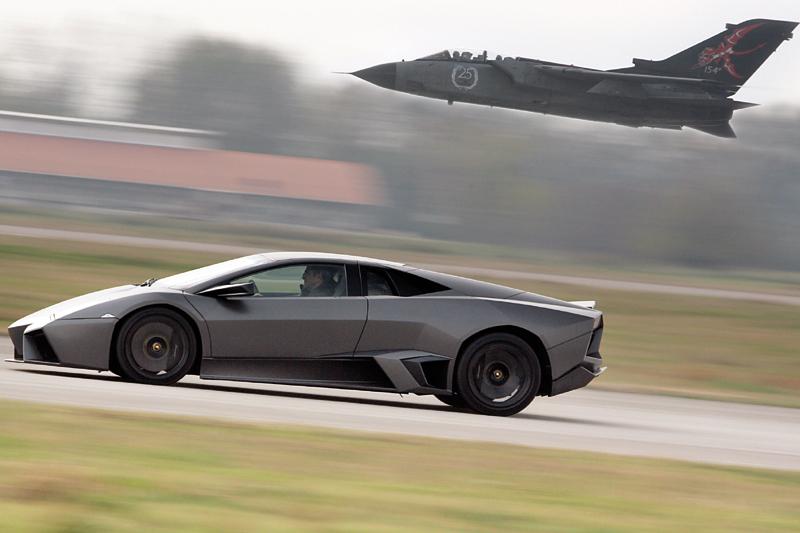 Lamborghini Reventon a F17