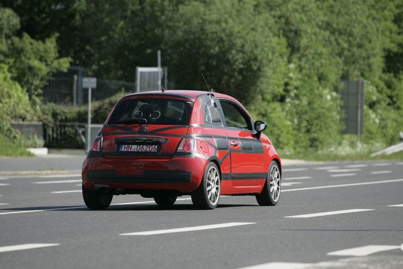 getfileaspx?id file100812 - Fotos espía del Fiat 500 Abarth