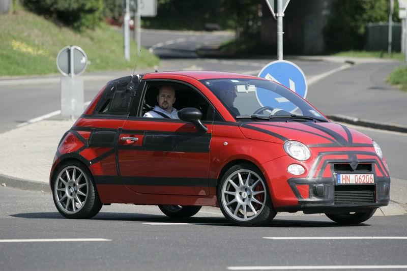 getfileaspx?id file100815 - Fotos espía del Fiat 500 Abarth