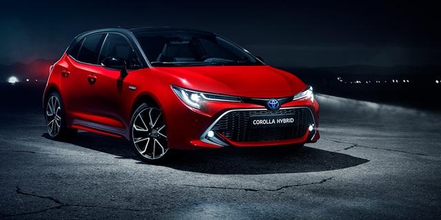 Nova Toyota Corolla 2019 Cena Verze Vybava A Motory Na Ceskem