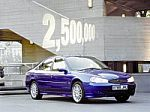 Ford Mondeo 2.500.000