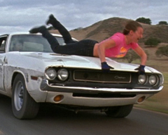 Honička č. 7: Death Proof (2007)