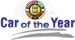 Car of the Year 2007, v nominaci je i Škoda Roomster (anketa)
