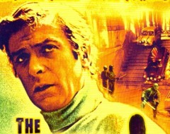 Honička č. 10: The Italian Job (1969)