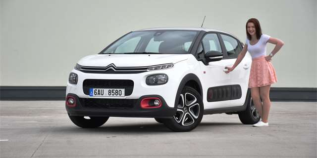 | TEST Citroën C3 Elle 1.2 Pure Tech 82