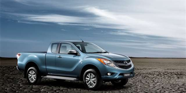 Mazda BT-50 Freestyle: po vzoru RX-8