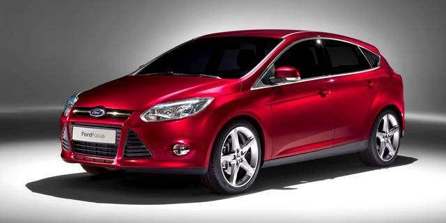 ab7a89f8587 Každý druhý Ford Focus prodaný v ČR má motor 1.0 EcoBoost – AutoRevue.cz