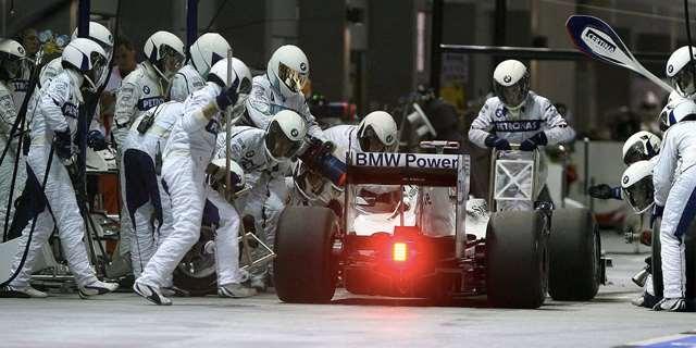 Piloti, kteří se stali mistry světa Formule 1.