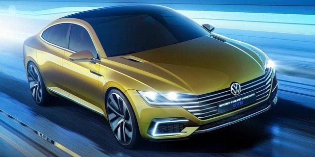 Volkswagen Phaeton se přesouvá až za rok 2020. Bude to ...