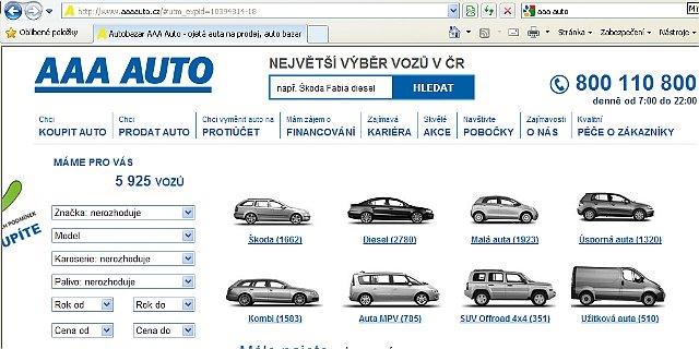 Aaa Auto Pozor Na Slevy Zadarmo