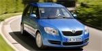 Retro | Zajímavosti | Škoda | Hatchbacky | Škoda Roomster