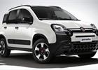 Fiat Panda Waze se vrací do Česka. Extra výbavu doplňuje nesmrtelným motorem