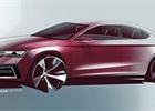 Nová Škoda Octavia na prvních skicách! Naplno se představí už příští měsíc