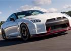 Nissan GT-R je pořád i v Česku nejlevnější cesta, jak zrychlit na stovku za 3 sekundy