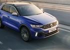 Ostrý VW T-Roc R už se prodává. Cena pro ČR bude fackou pro Cupru i Golf R