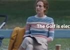 Tato reklama na Volkswagen Golf rozzuřila Brity. Hlavně ty něžného pohlaví