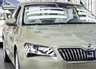 Škoda Superb v ohrožení. Přesun do Turecka znamená výrobu u jiné značky