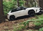 Minitest Toyota RAV4 2.5 Hybrid: Konečně něco, co si stojí za svým