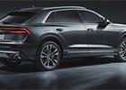 Nové Audi SQ8 oficiálně: 4 litry, 8 válců a 435 koní udávají dynamiku hot-hatche