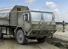 Tatra má další ohromnou zakázku. Armádě dodá náklaďáky za půl miliardy