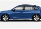 Podívejte se, jak vypadá nejlevnější Škoda Kamiq. Má plechová kola a poklice