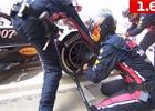 Formule 1 má nový rekord. Zastávka v boxech proběhla za méně než 2 sekundy!