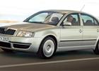 Připadá vám nová Škoda Superb moc drahá? Ceny z roku 2002 to možná změní