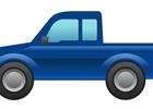 Toto je nový Ford pick-up. Nejezdí, ale i tak o něm bude vědět celý svět