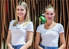 Frankfurt vs. hostesky: Zapomeňte na krásné šaty, dnes frčí něco úplně jiného