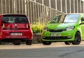 Škoda Citigo na benzin může dostat další šanci. Přestože ji už všichni odepsali