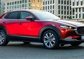 Mazda CX-30 má české ceny. Dostává i revoluční motor Skyactiv-X
