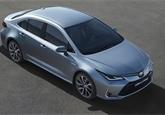 Toyota Corolla Sedan zlevnila až o 149 tisíc! Ve verzi Prime má i bohatou výbavu