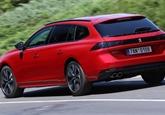 TEST Peugeot 508 SW GT 2.0 BlueHDi EAT8: Cena za design