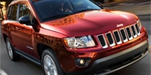 "Jeep Compass 2011: ""Grand"" facelift"