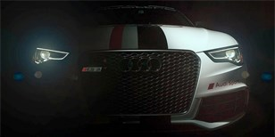 Audi RS5 a Pikes Peak: co se chystá?
