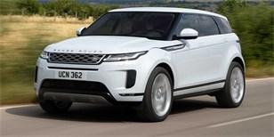 c519030a045 Nový Range Rover Evoque oficiálně  Kouká skrz kapotu a může být hybrid!