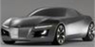 Acura Advanced Sports Car: bude to NSX?
