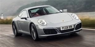 87abc5cf91a Zaměstnanci Porsche dostanou odměnu skoro čtvrt milionu korun